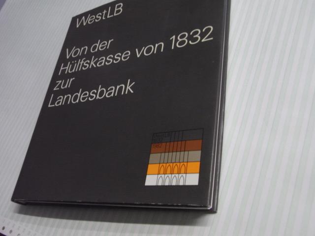 WestLB: Nach 180 Jahren Schluss